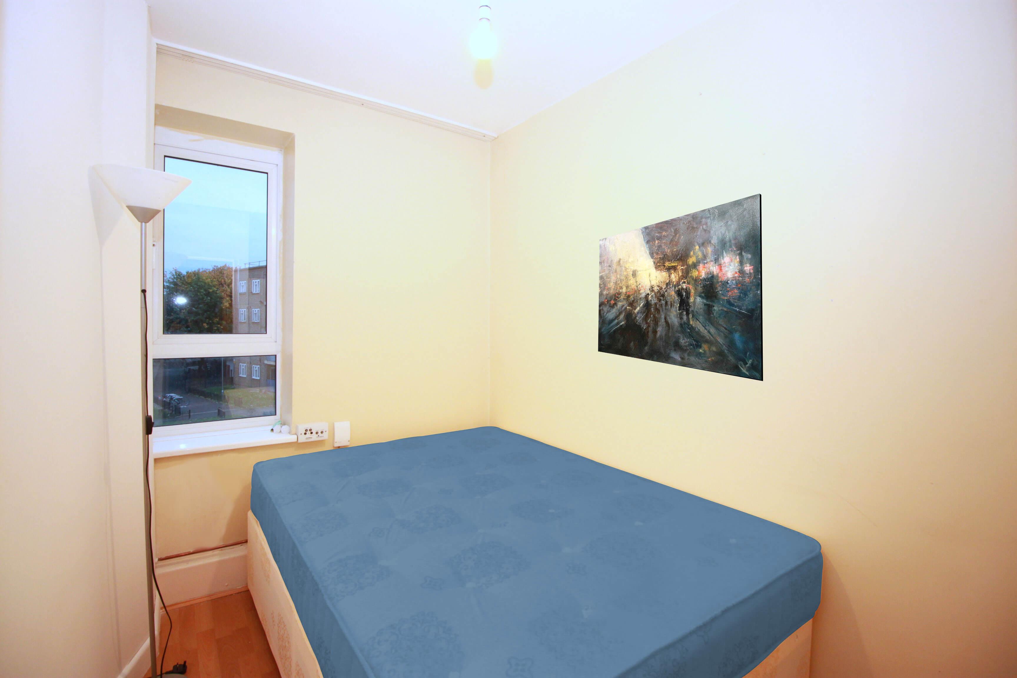 Charlton Room E