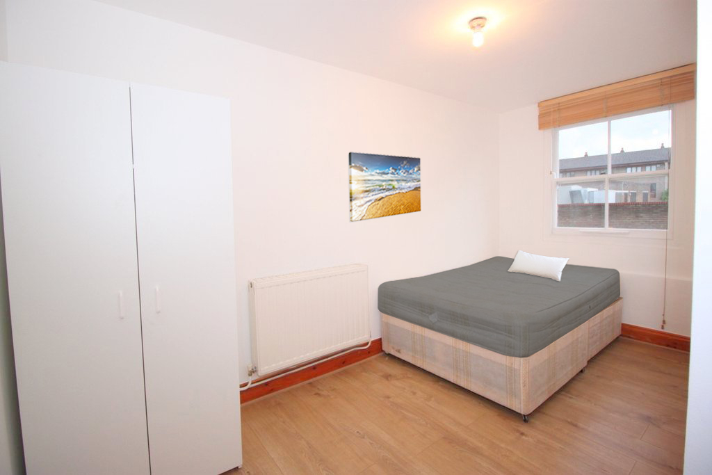 Hoxton Room C